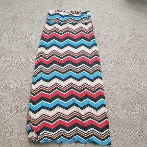 Heartsoul Women's Maxi Skirt